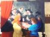 Lidia Rood, De jongen die in de muur verdween, uitgegeven door Leopold en Gemeentemuseum Den Haag