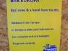 Miktor & Molf - Bar Europa