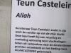 Teun Castelein - Allah