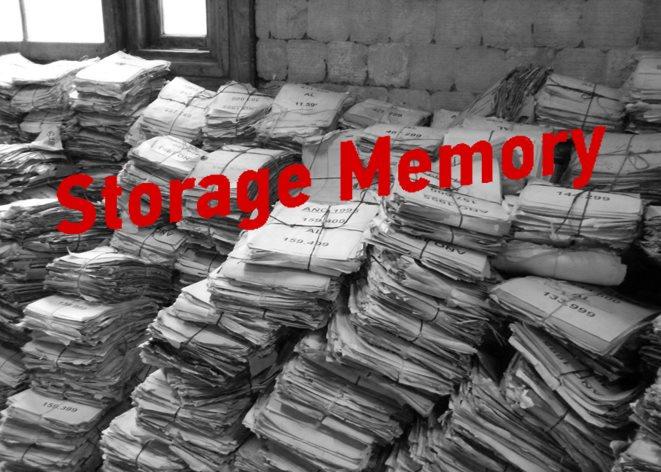 Boltanski -Storage Memory (foto: FB pagina Storage Memory)