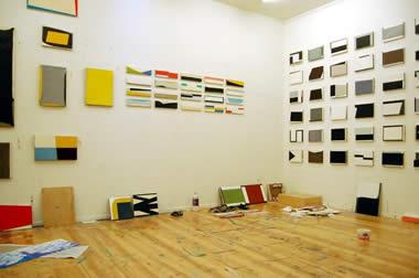 Dave Meijer (foto: website Galerie van den Berge)