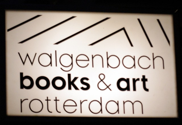 Walgenbach Books & Art